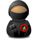 128x128px size png icon of Elite Soldier