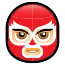 128x128px size png icon of Male Face N2