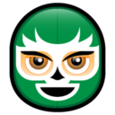 128x128px size png icon of Male Face N3