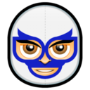 128x128px size png icon of Male Face N5
