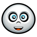 128x128px size png icon of Casper