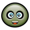 128x128px size png icon of Kokey