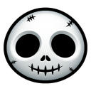 128x128px size png icon of slasher