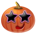 128x128px size png icon of Pumpkin Stars