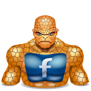 facebook thing Icon