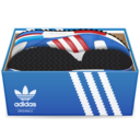 128x128px size png icon of Shoes In Box