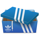Adidas Shoebox 2 Icon