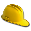 128x128px size png icon of Helmet CAT