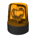 128x128px size png icon of Lamp CAT