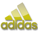 Adidas yellow Icon
