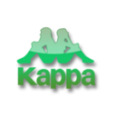 Kappa green Icon