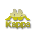 128x128px size png icon of Kappa yellow
