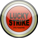 128x128px size png icon of Lucky Strike Filters