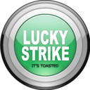 Lucky Strike Menthol Lights Icon