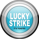 Lucky Strike Ultra Lights Icon