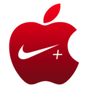 Nike & Apple Icon