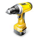 128x128px size png icon of Machine