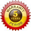 warranty period Icon