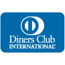 128x128px size png icon of Diners Club International