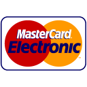 128x128px size png icon of Master Card Electronic