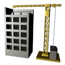 128x128px size png icon of Construction firm
