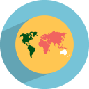 world stat Icon