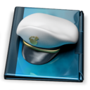 Captain Folder Icon