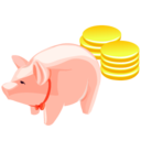 Money Pig 2 Icon