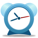 128x128px size png icon of Alarm
