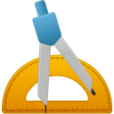 128x128px size png icon of Tools