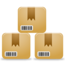 128x128px size png icon of Inventory maintenance