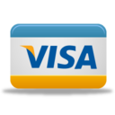 128x128px size png icon of Payment card