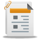 128x128px size png icon of Reports