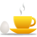 128x128px size png icon of Breakfast