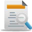 128x128px size png icon of Analysis