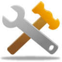 128x128px size png icon of Maintenance