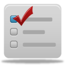 128x128px size png icon of Options
