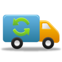 128x128px size png icon of Autoship