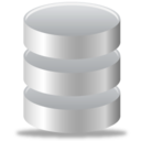 128x128px size png icon of Basic data