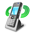 128x128px size png icon of call