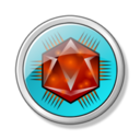 128x128px size png icon of virus