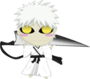 128x128px size png icon of Bleach Chibi Nr  14 Ogichi by rukichen