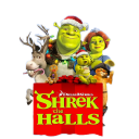 Shrek Christmas Icon