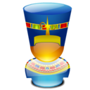 Nefertiti Icon