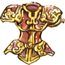 128x128px size png icon of Armor