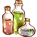 128x128px size png icon of Art of Chemistry