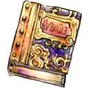 128x128px size png icon of Ebook