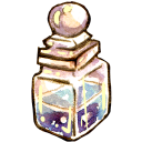 128x128px size png icon of Potion