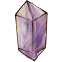 128x128px size png icon of Recycle Crystal Full