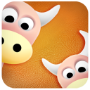ox cow 4 Icon